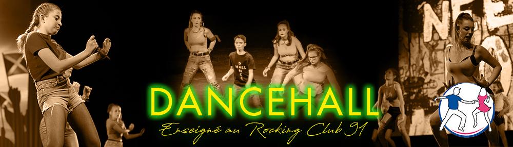 Dancehall au Rocking Club 91 www.rockingclub91.com 91330 Yerres