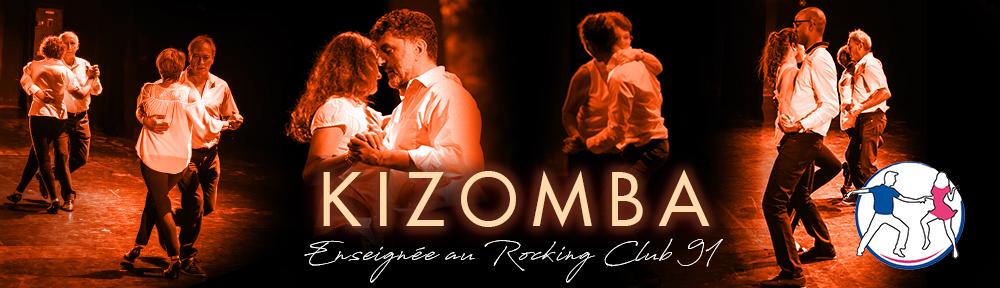 Kizomba au Rocking Club 91 www.rockingclub91.com 91330 Yerres