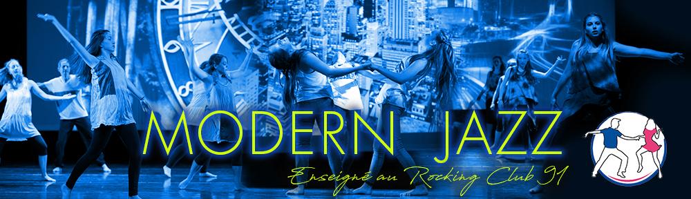 Modern Jazz au Rocking Club 91 www.rockingclub91.com 91330 Yerres