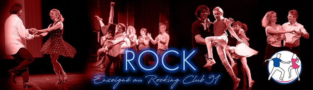 Rock au Rocking Club 91 www.rockingclub91.com 91330 Yerres