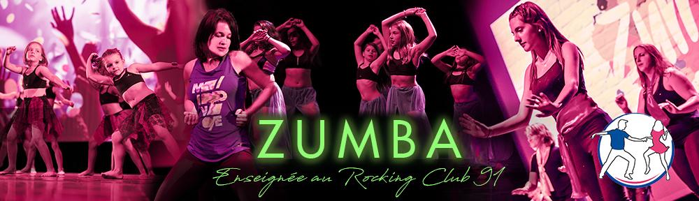 Zumba au Rocking Club 91 www.rockingclub91.com 91330 Yerres