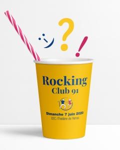Teasing Gala Rocking Club 91
